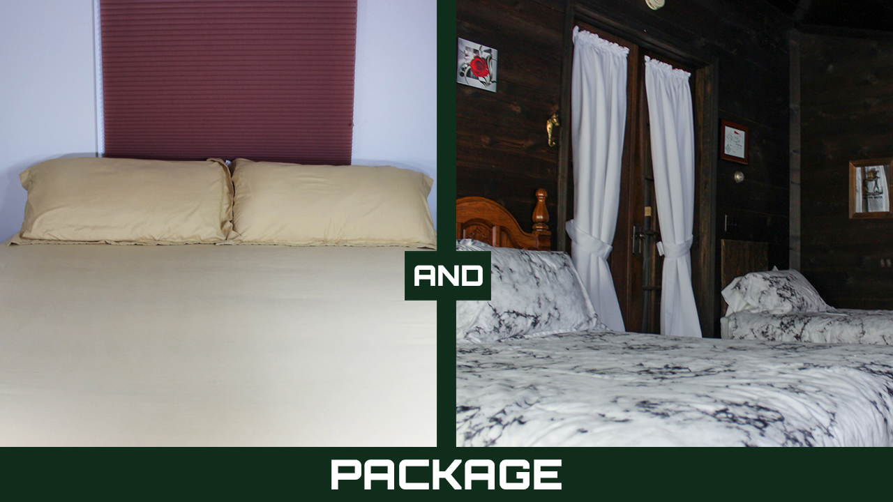 The Woodhaven Package